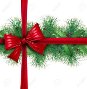 holiday-bow